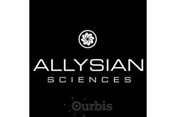 Allysian Sciences Inc. in Richmond: Allysian Logo