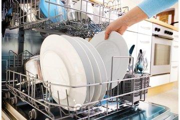 THE APPLIANCE SPECIALIST à Montreal: lave-vaisselle en réparation