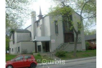 Église de Dieu Temple de la Grâce