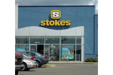 Stokes Inc à Montréal