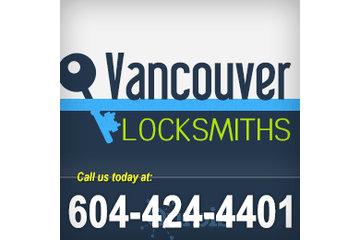 Vancouver Locksmiths