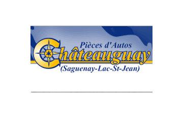 Autos Pièces Châteauguay