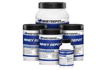 Wheydepot.com in Sherbrooke: Whey Protein - Supplements Canada