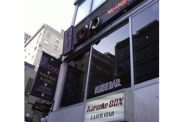 Restaurant Toyo Grillades a la Japonaise Inc