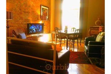 """CheapandChic Condos Montreal à Montréal: CheapandChic """"Centro"""" Apartment"""