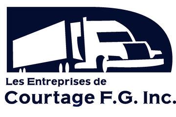 Entreprises De Courtage FG Inc (Les)