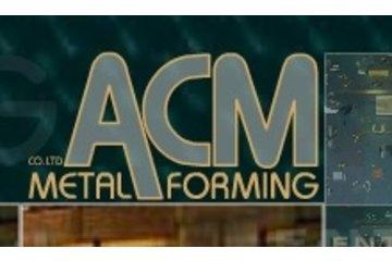 A C M Metal Forming Co Ltd