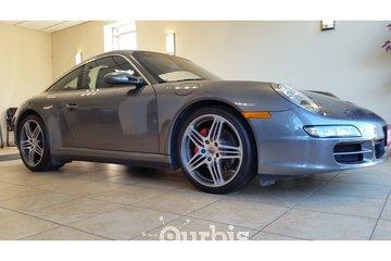 Dupont Auto Centre in Toronto: used Porsche Toronto