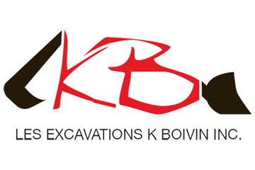 EXCAVATIONS K BOIVIN in Mirabel: Excava