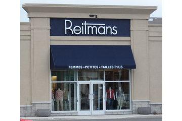 Reitmans à Brossard