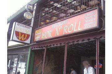 Wok N Roll Restaurant à Montréal