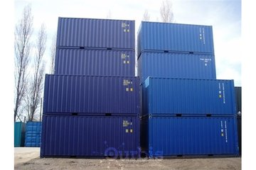 RTC Container Sales