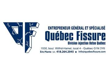 Quebec fissure