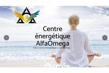 Centre énergétique Alfa et Omega à Laval