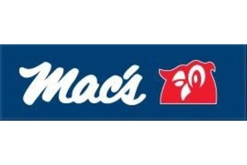 Mac's Convenience Stores - Branch Stores