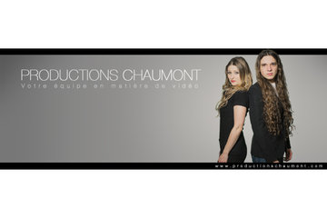 Productions Chaumont à Blainville: Votre équipe vidéo