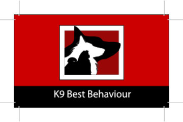 K-9 Best Behaviour Dog Training