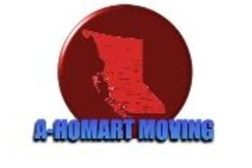 A-Homart Moving & Delivery
