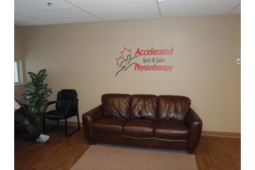 Accelerated Sport & Spine in Prince George