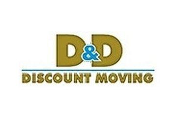 D&D Discount Moving