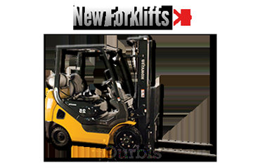 Ri-Go Lift Truck: A trusted forklift dealer in Toronto