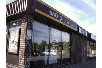 SAQ in Brossard