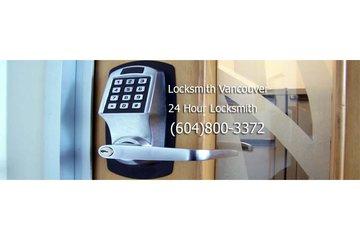 vancouver locksmith