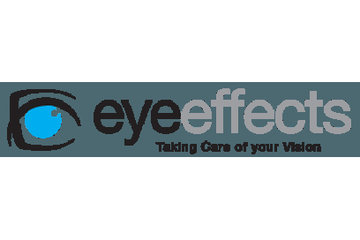 Eye Effects - Calgary