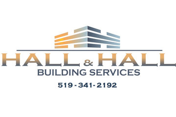 Hall and Hall Building Services