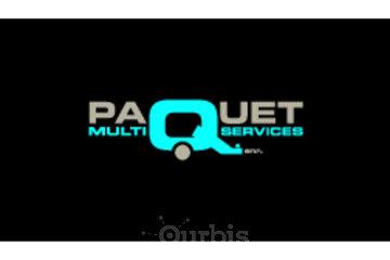 Déménagement Québec Paquet Multi-Services