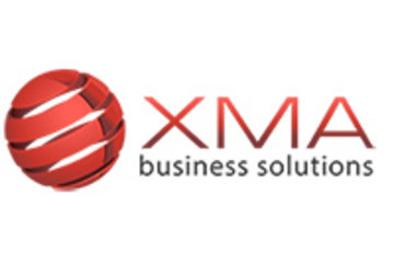 XMA Business Solutions in Montreal: Logo