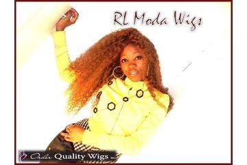 Perruques de Qualité Inc. à Montréal: Perruques RL Moda - RL Moda Wigs