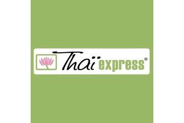 Thai Express in Mont-Royal