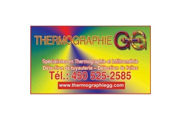 Thermographie GG in Granby: Thermographie GG