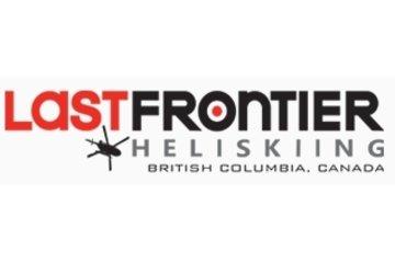 Last Frontier Heliskiing
