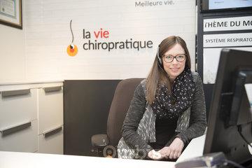 La Vie Chiropratique - Chiropraticien in Québec: Accueil - La Vie Chiropratique