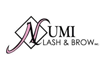Numi Lash & Brow Inc.