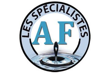 Les Spécialistes AF, nettoyage de tapis