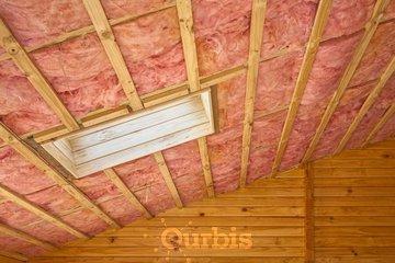 ISOLATION ABRI ABSOLU à Lavaltrie: un toit bien étanche obtenu en compagnie d' ISOLATION ABRI ABSOLU