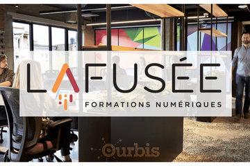 Formation Marketing Web - La Fusée