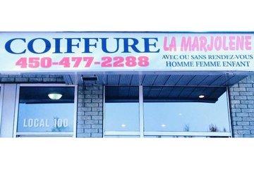 Salon De Coiffure La Marjolène