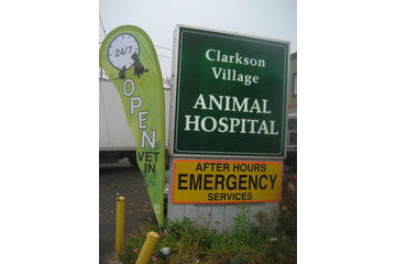 Clarkson Village Animal Hospital
