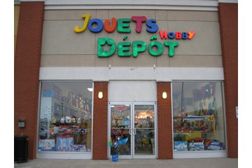 JOUETS HOBBY DEPOT