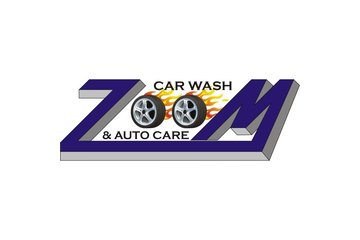 Zoom Car Wash & Auto Care