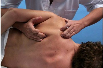 Clayton Heights 188st Physiotherapy and Sports Clinic in Surrey: physiotherapy
