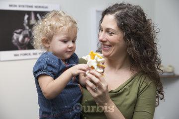 La Vie Chiropratique - Chiropraticien à Québec: Soins aux familles - La Vie Chiropratique
