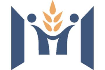 La Moisson Maskoutaine à Saint-Hyacinthe: Logo