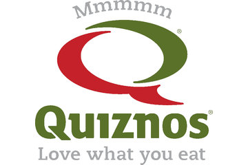 Quizno's Subs by Chapters
