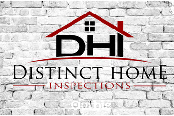 Distinct Home Inspections