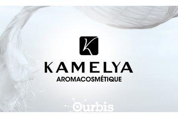 KAMELYA AROMACOSMÉTIQUE  à Victoriaville: Logo